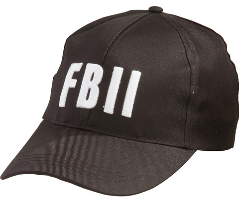 Hat Forensic