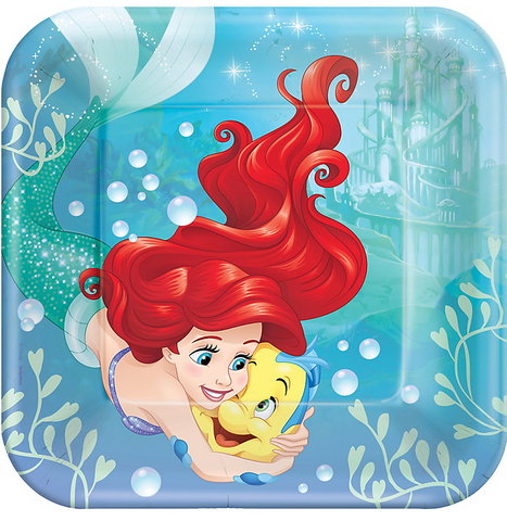 Disney's Little Mermaid