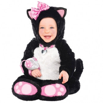 Costume Itty Bitty Kitty