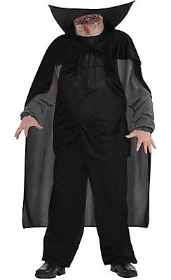 Costume Headless Horseman