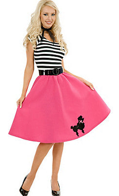 Costume Dress 50'S Polka