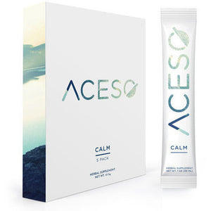 Aceso-Calm Sachets - Natural Wayz For Life - 1
