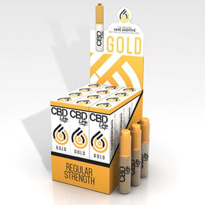 CBD Drip-Gold 14.5+mg (2 count) - Natural Wayz For Life - 1