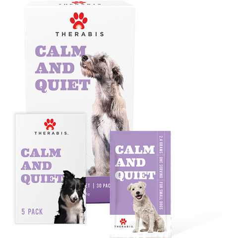 Therabis-Calm And Quiet - Natural Wayz For Life - 1