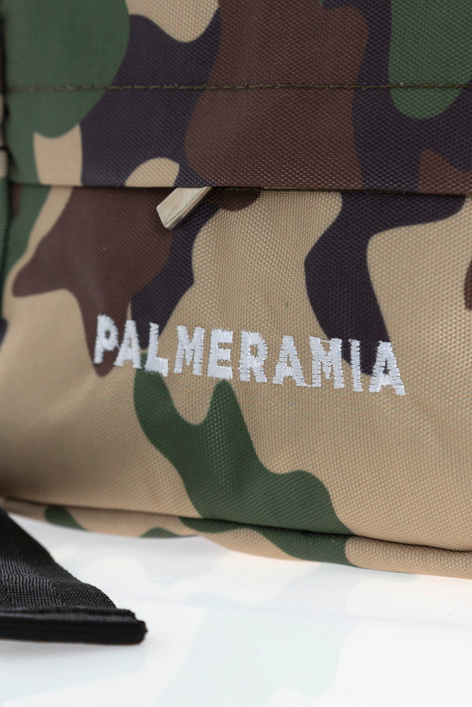 PalmEraMia Multicamo Belt Bag