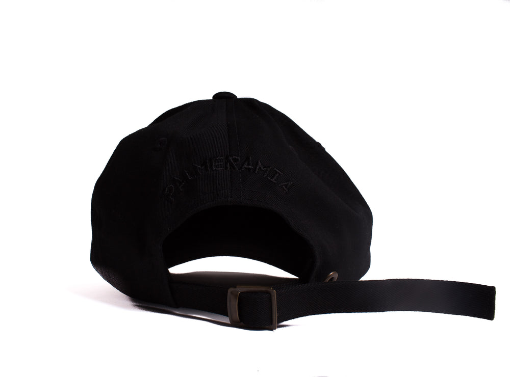 PalmEraMia Blackout Dad Cap