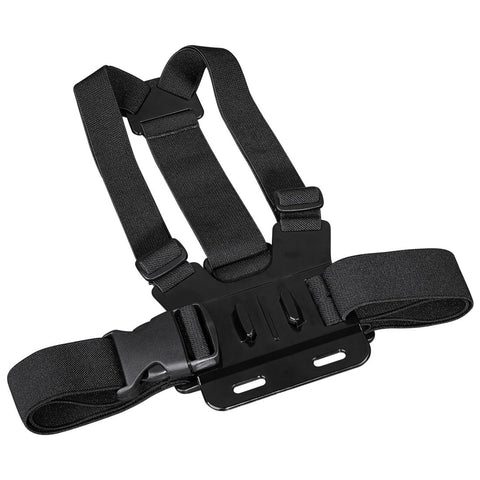 Chest Mount Harness by 6Mega