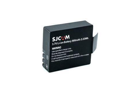 6Mega Action Camera Battery (Compatibly with 1080P Series Only)