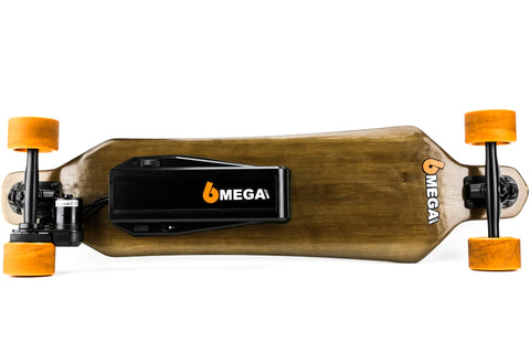6Mega Boosted Board Electric Longboard (Coming Soon)