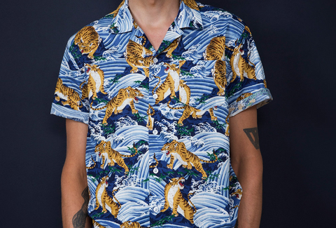 https://andblancfashion.com/collections/libertine-libertine/products/cave-ss-blue-tiger-shirt-libertine-libertine?variant=38104325127