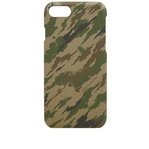 iPhone 7/8 CASE (Woodland Camo) | MAHARISHI - & BLANC