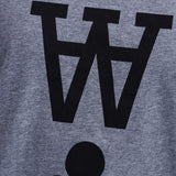 AA T-shirt | Wood Wood - & BLANC