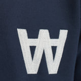 Houston Sweatshirt AA Navy | Wood Wood - &BLANC - 6