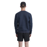 Houston Sweatshirt AA Navy | Wood Wood - &BLANC - 3