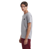 Slater T-shirt Grey | Wood Wood - & BLANC