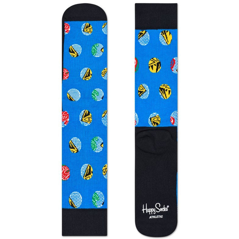 BBC Dot Athletic Sock | Happy Socks x Billionaire Boys Club - & BLANC