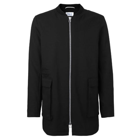 Bleeder Jacket Black | Libertine Libertine - & BLANC