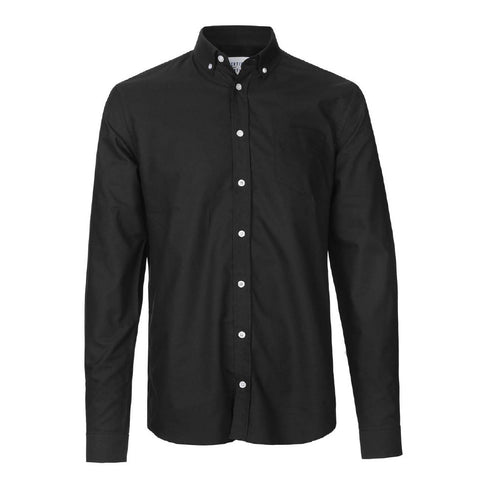 Hunter Shirt Black | Libertine-Libertine - & BLANC