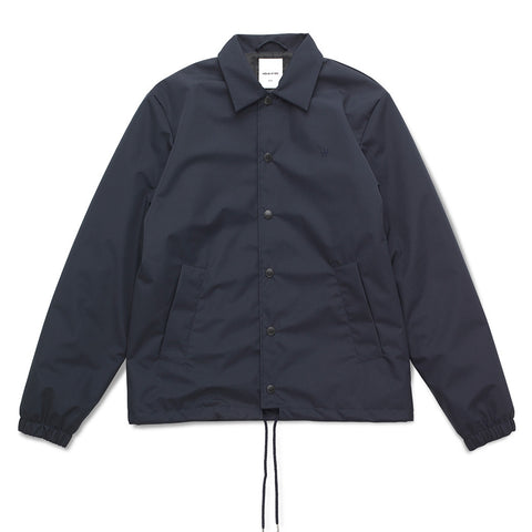 Kael Jacket Dark Navy | Wood Wood - & BLANC