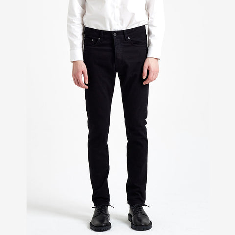 Locomotion Black Jeans | Études - & BLANC