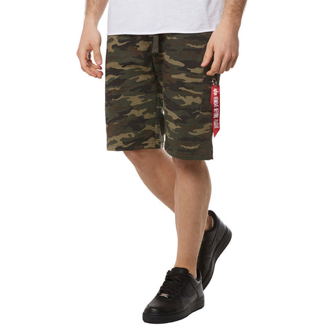 X-Fit Cargo Short | Alpha Industries - & BLANC