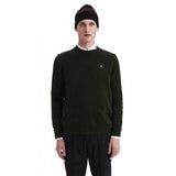 Yale Sweater Jet Set | Wood Wood - &BLANC - 2