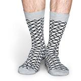 Basket Socks | Happy Socks - & BLANC