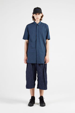 Shape Navy Shirt | Études