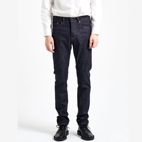 Locomotion Raw Jeans | Études - & BLANC