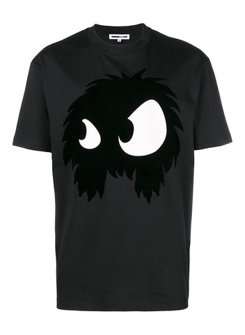 Dropped Shoulder Monster Tee | McQ Alexander McQueen - & BLANC