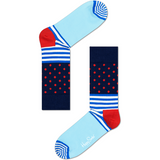 Blue-Red Gift Box | Happy Socks - & BLANC