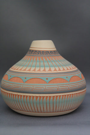 Desert Colors Pottery