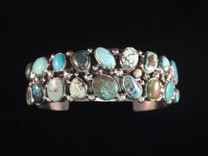 Contemporary Southwestern Cuff