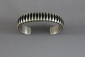 Contemporary Shadowbox Bracelet