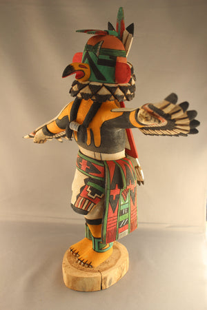 Eagle Dancer Katsina