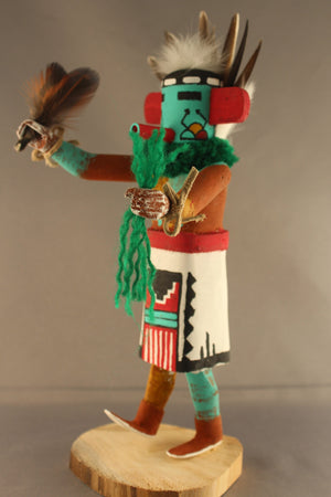 Morning Singer Kachina