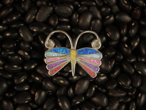 Fantasy Butterfly Pin/Pendant