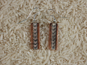 Secatero Dangle Earrings