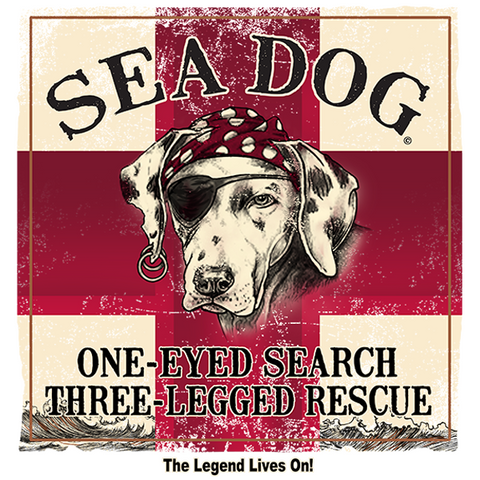 One Eyed Search, Three-Legged Rescue