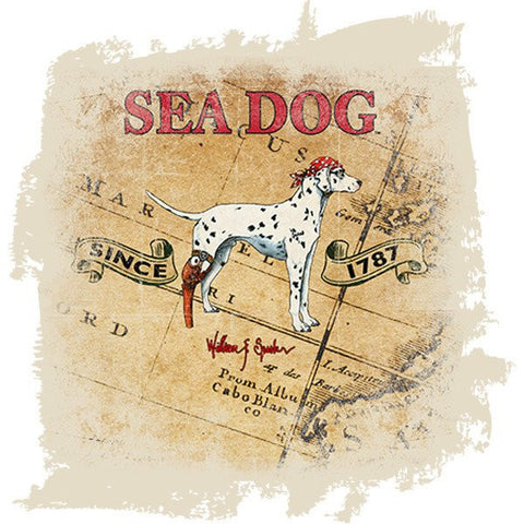 The Sea Dog Gets Kidnapped