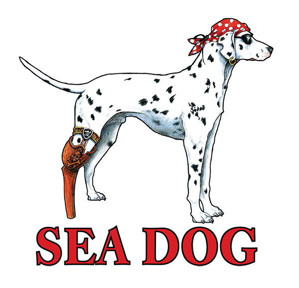 Sea Dog Shop