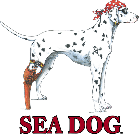 The Original Sea Dog
