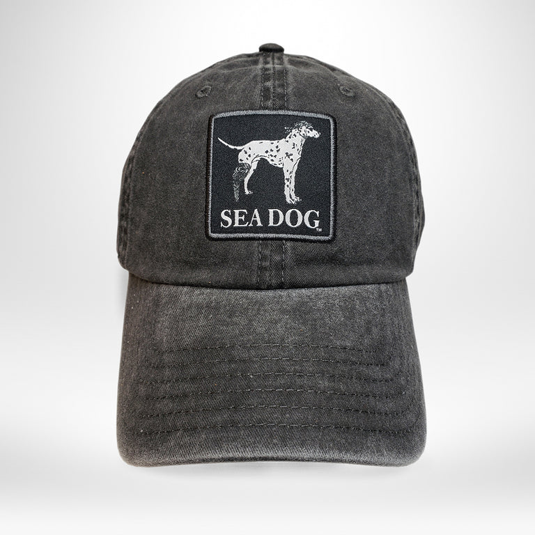 Ghosted Sea Dog - Cap