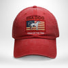 Patriot Dog - Cap