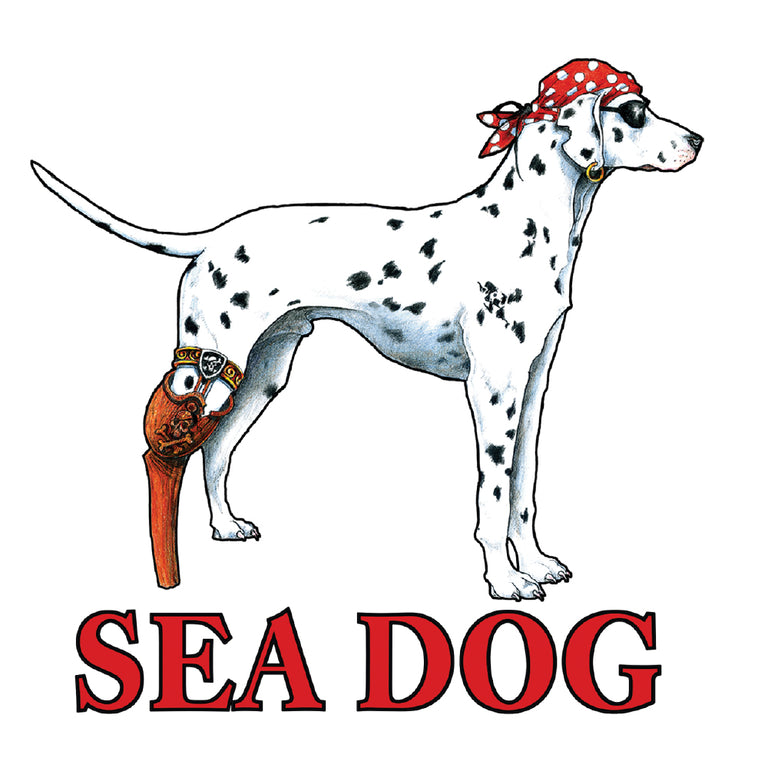 Sea Dog Logo