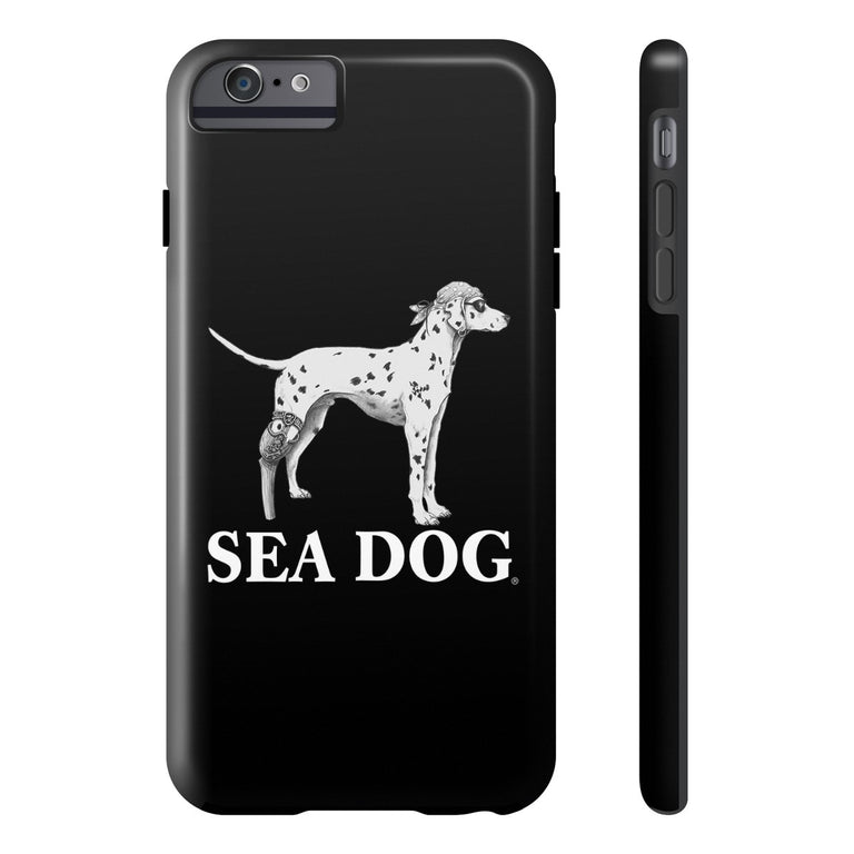 X310 - Ghosted Sea Dog