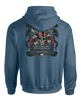 Sea Dog Pandemic - Hooded Sweat