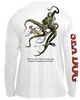 Of all the Fish in the Sea - UPF 40 Long Sleeve Shirt