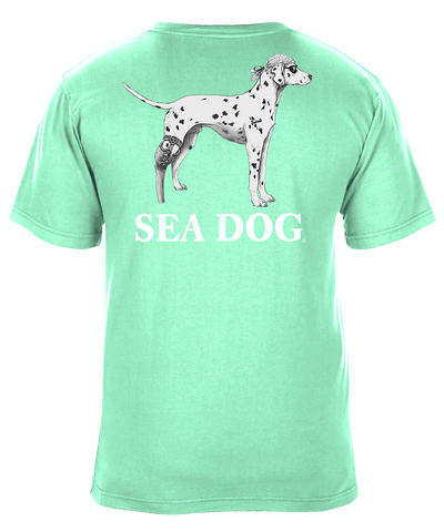 Ghosted SeaDog T-Shirt