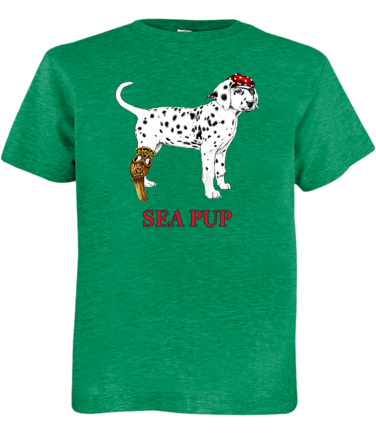 Sea Pup T-Shirt